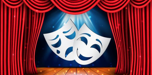 Dr. Spin ve Teatral!…