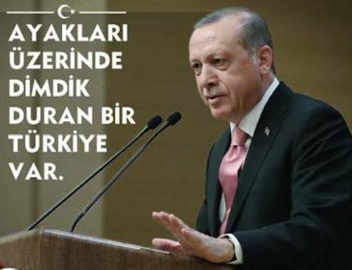 Türk Devleti, Çok Oluyormuş!.