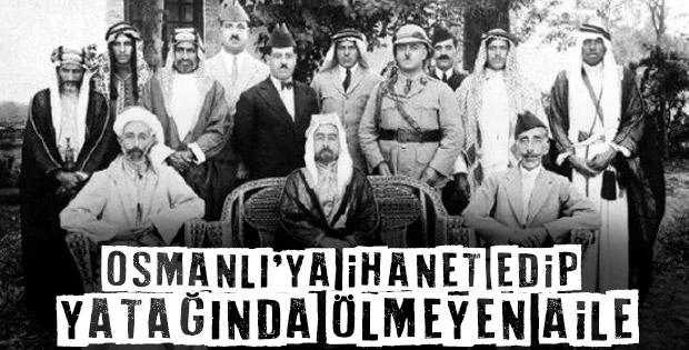 Türk Devleti ve Milletine İhanetin Bedeli Bellidir!